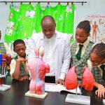 Laboratory-Students